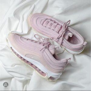 Nike Air max97 Pink